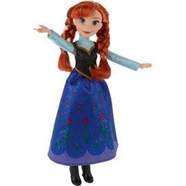 Disney Frozen - Anna Doll (B5163)