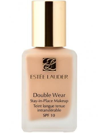 Estee Lauder Double Wear Stay-In-Place Makeup 3W2 Cashew