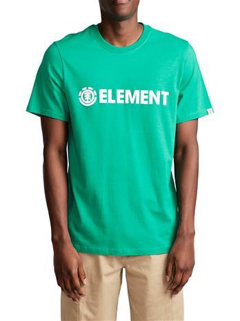 Element Blazin T-Shirt dynasty green Miehet