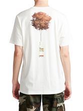 Element Jar T-Shirt bone white Miehet