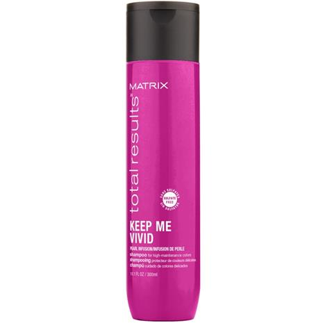 Matrix Keep Me Vivid Shampoo (300ml)