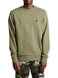 Element Cornell French Terry Sweater surplus Miehet