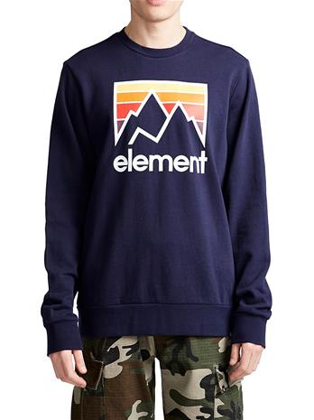 Element Joint Crew Sweater ink Miehet