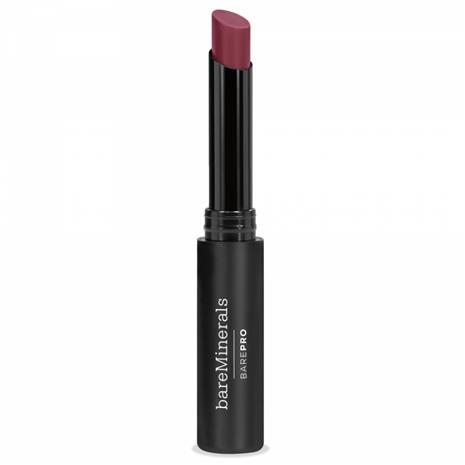 bareMinerals Barepro Longwear Lipstick Boysenberry