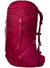 Bergans Floyen 16L Backpack bougainvillea / strawberry / Naiset