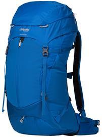 Bergans Skarstind 40 Backpack athensblue / solidltgrey