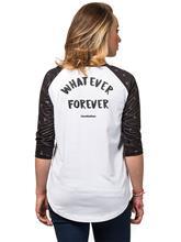 Horsefeathers Nekane T-Shirt white Naiset