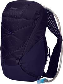 Bergans Floyen 10L Backpack viola / lt viola Naiset