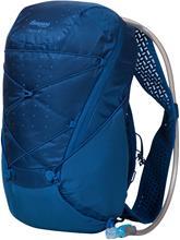 Bergans Floyen 10L Backpack fjord Naiset