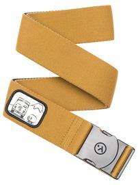 Arcade Belts Rambler Belt metal brown / camper van