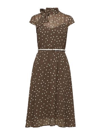 Esprit Collection Dresses Light Woven Harmaa