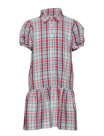 Christina Rohde Dress No. 120 Sininen