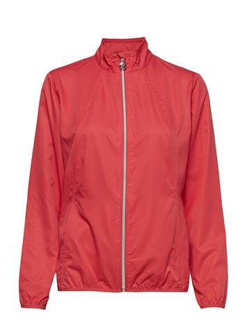 Daily Sports Mia Wind Jacket Vaaleanpunainen