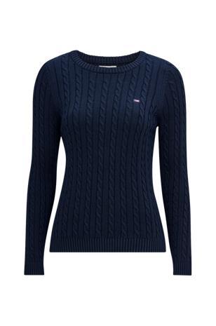 "Lexington ""Neulepusero Felizia Cable Sweater"""