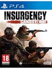Insurgency: Sandstorm, PS4 -peli