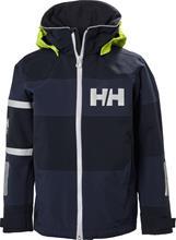 Helly Hansen Salt Coast Takki, Evening Blue 176