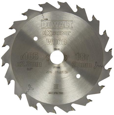 Katkaisulaikka metalli DeWalt DT1210-XJ; 173 mm