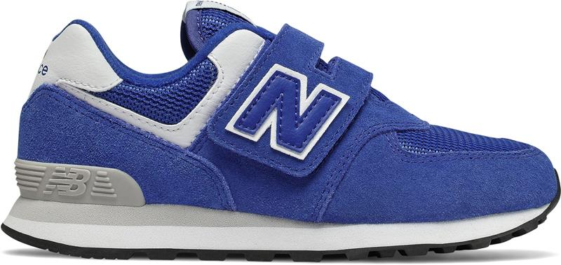 New Balance 574 Kids Tennarit, North Sea 32