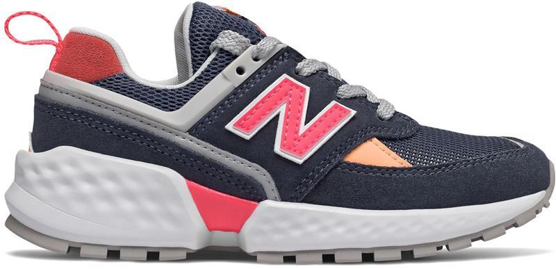 New Balance 547 Kids Sport Tennarit, Navy 28