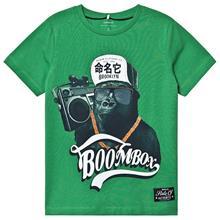 Bruce Ss Top Medium Green116 cm