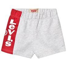 Grey Logo Sweat Shorts18 months