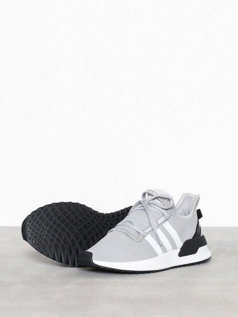 quality design 78dab 399b3 Adidas Originals U PATH Run Tennarit   kangaskengät Harmaa, hinta 100 €