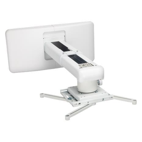 ViewSonic PJ-WMK-304, videotykin seinäteline