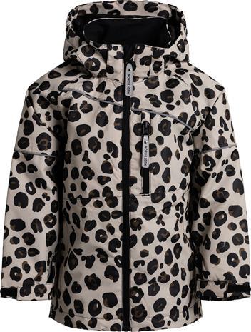 Nordbjørn Koster Kuoritakki, Leopardi 110