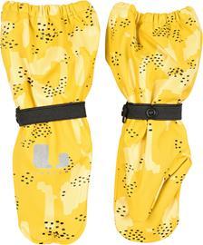 Lindberg Genarp Rukkaset, Yellow/Black 2-4