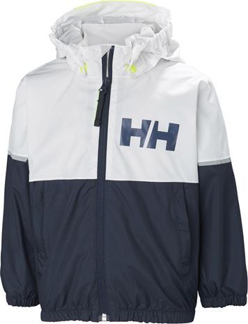 Helly Hansen Block It Sadetakki, White 104