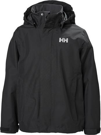 Helly Hansen Seven Sadetakki, Black 176