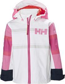 Helly Hansen Salt Coast Takki, White 104