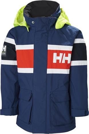 Helly Hansen Skagen Takki, Catalina Blue 122