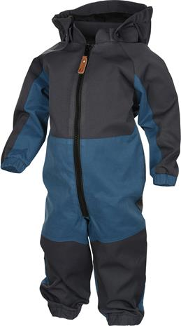 Lindberg Explorer Haalari, Blue 92