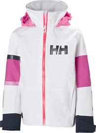 Helly Hansen Salt Coast Takki, White 176