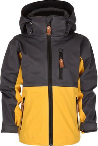 Lindberg Explorer Takki, Yellow 170