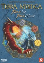 Terra Mystica - Fire & Ice Expansion (Boardgame)