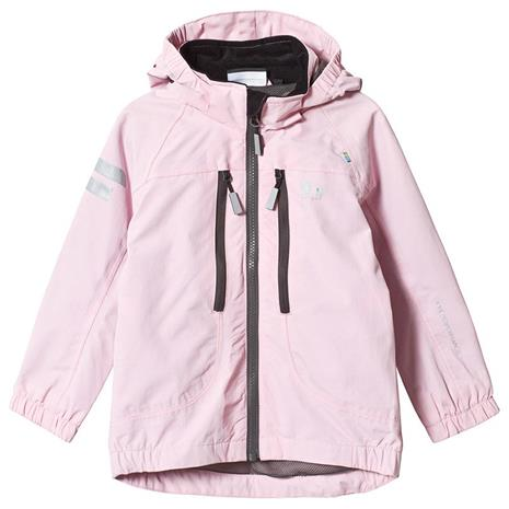 Lingbo Jacket Pink100 cm (3-4 Years)