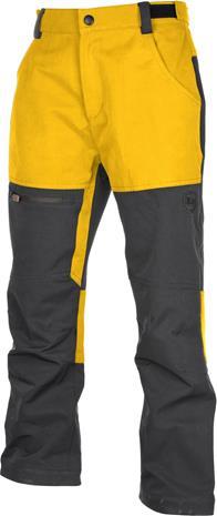 Lindberg Explorer Housut, Yellow 150