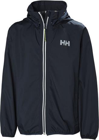 Helly Hansen Helium Sadetakki, Navy 176