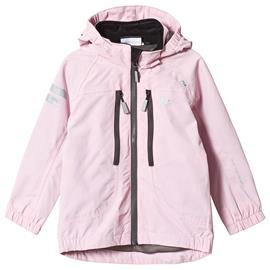 Lingbo Jacket Pink130 cm (8-9 Years)