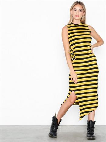 Cheap Monday Curle Stripe Dress