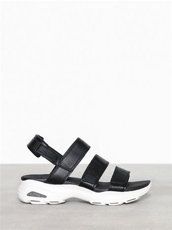 Skechers D'Lites Ultra - Fab Life