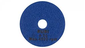 Timanttihiomalevy Rubi 62978; 100 mm