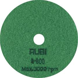 Timanttihiomalevy Rubi 62974; 100 mm
