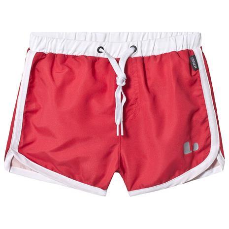 Charlie Swimdiaper Shorts Red9-12 kg