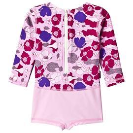 Lexi Swimsuit Pink110/116 cm