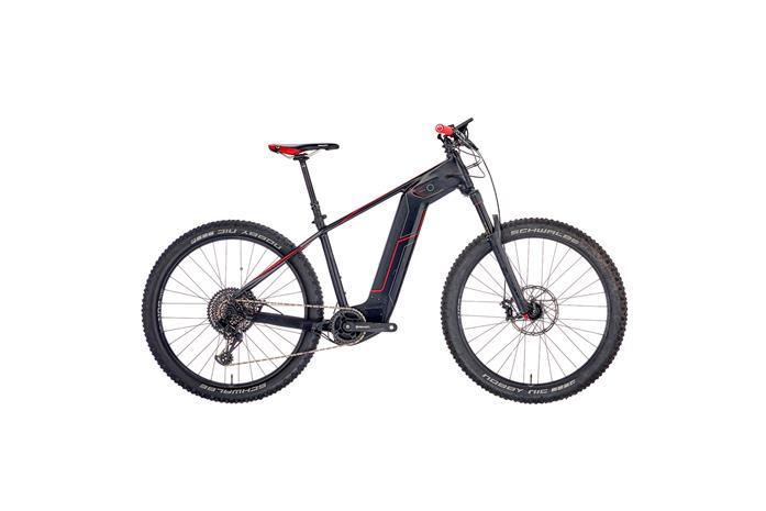 ELEC TEC second-hand bike