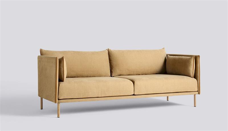 Hay Silhouette, 3-ist. sohva