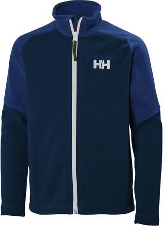 Helly Hansen Daybreaker 2.0 Fleecetakki, Navy 140